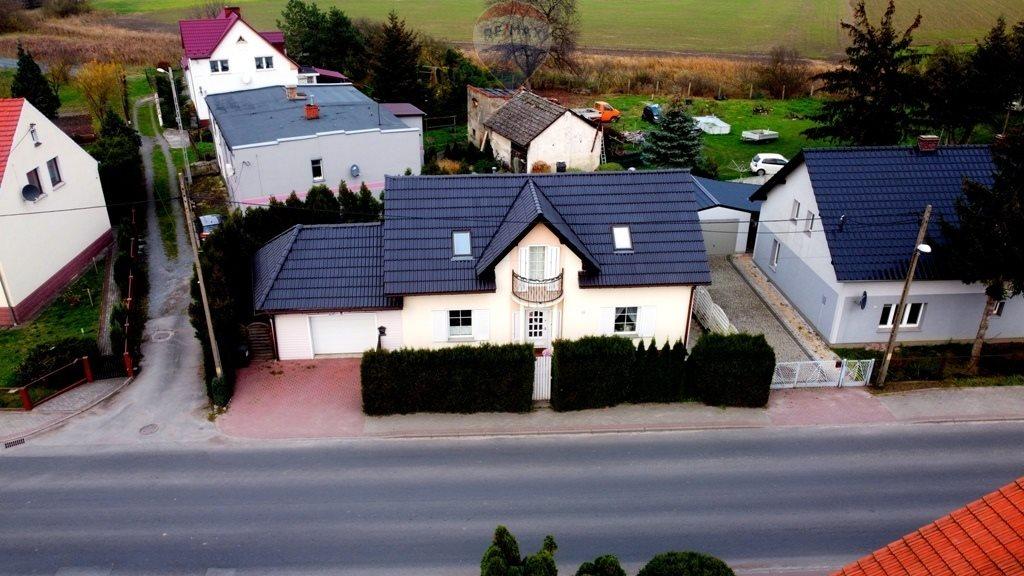 Dom na sprzedaż Kędzierzyn-Koźle, Koźle  122m2 Foto 2