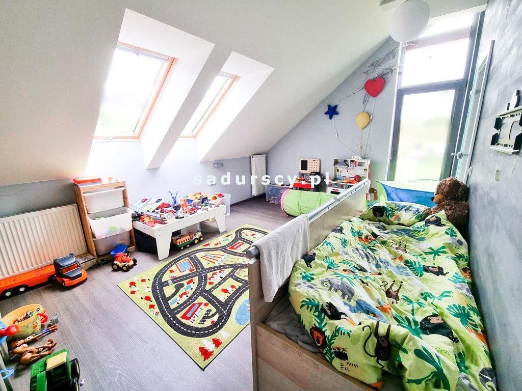 Mieszkanie na sprzedaż Krzeszowice, Paczółtowice  128m2 Foto 11