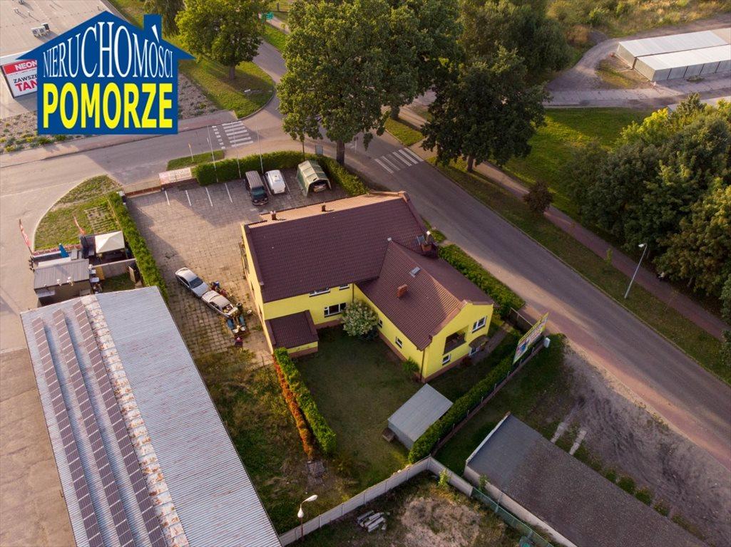 Dom na sprzedaż Człuchów, Traugutta  420m2 Foto 2