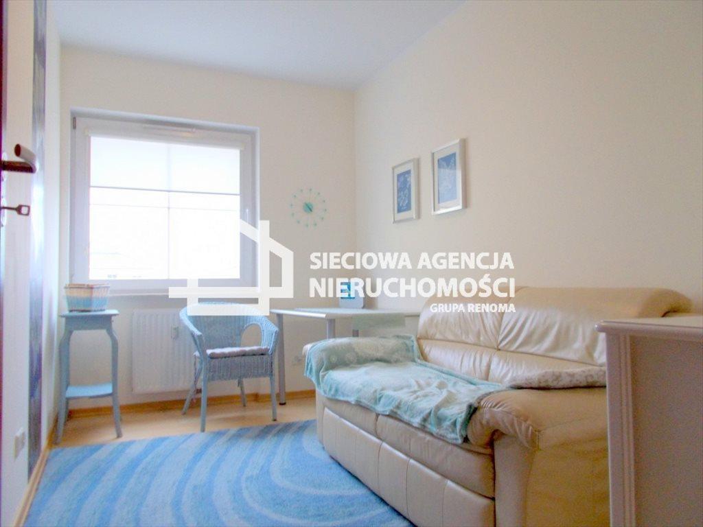 Mieszkanie trzypokojowe na wynajem Gdańsk, Chełm, Anny Jagiellonki  70m2 Foto 8