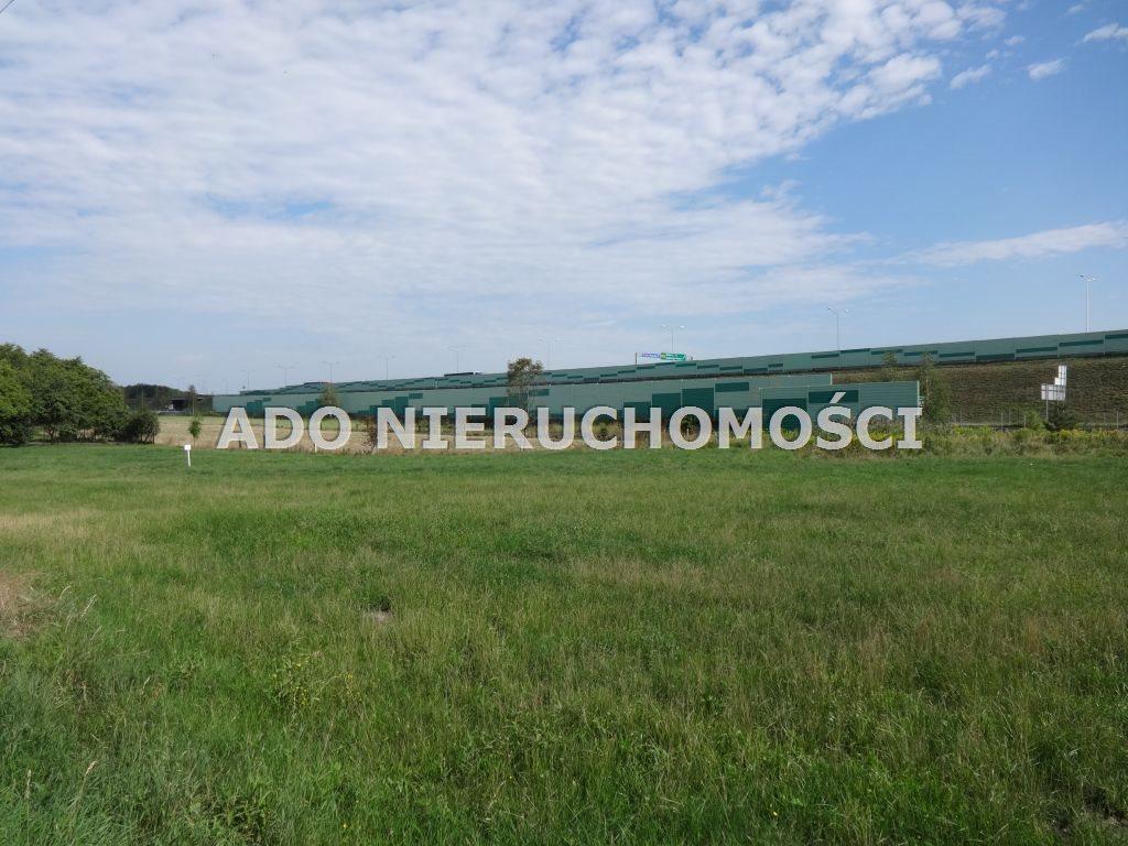 Działka inna na sprzedaż Gliwice  3686m2 Foto 1