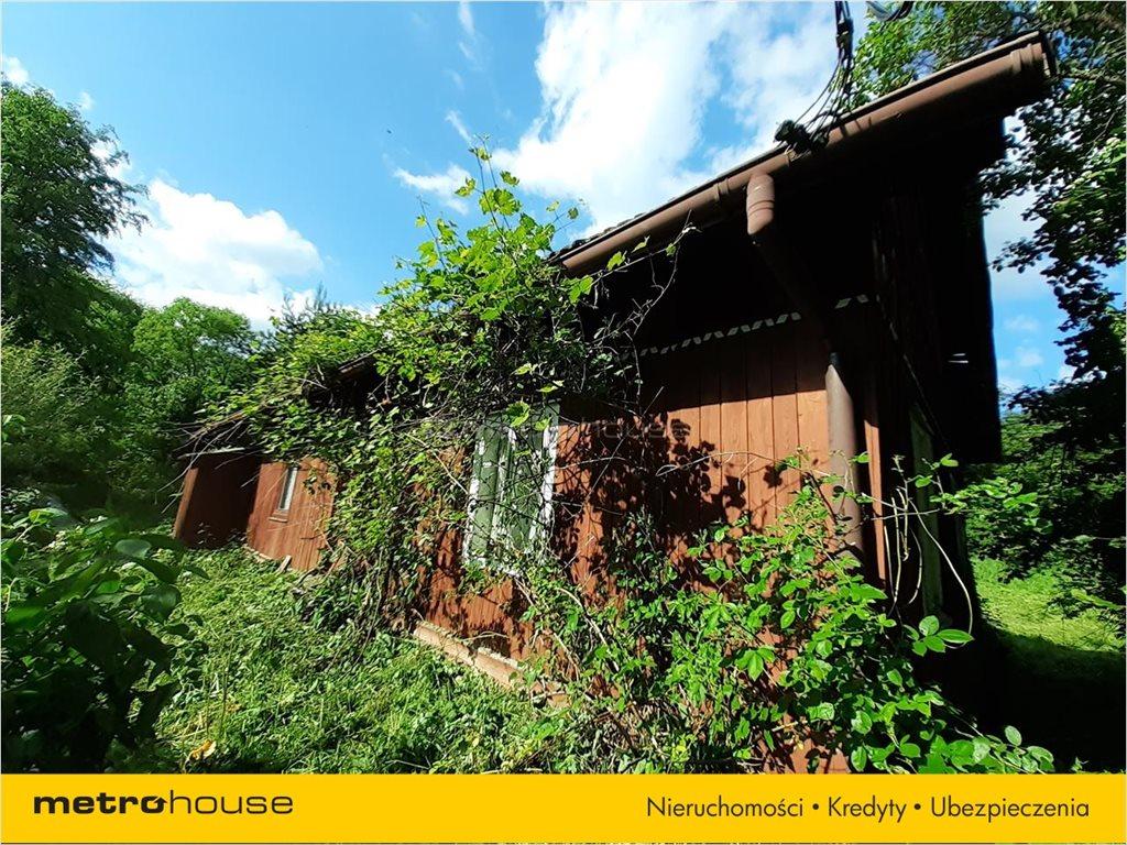 Dom na sprzedaż Kulaszne, Komańcza  66m2 Foto 8