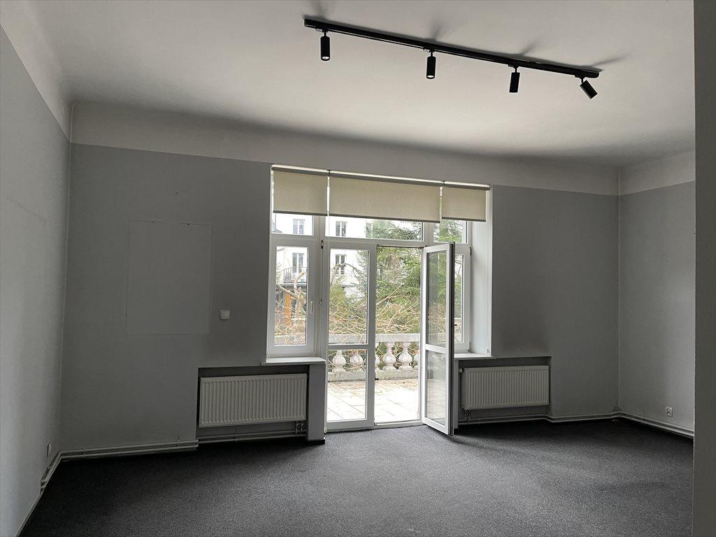 Mieszkanie czteropokojowe  na wynajem Warszawa, Żoliborz, Promyka  108m2 Foto 3