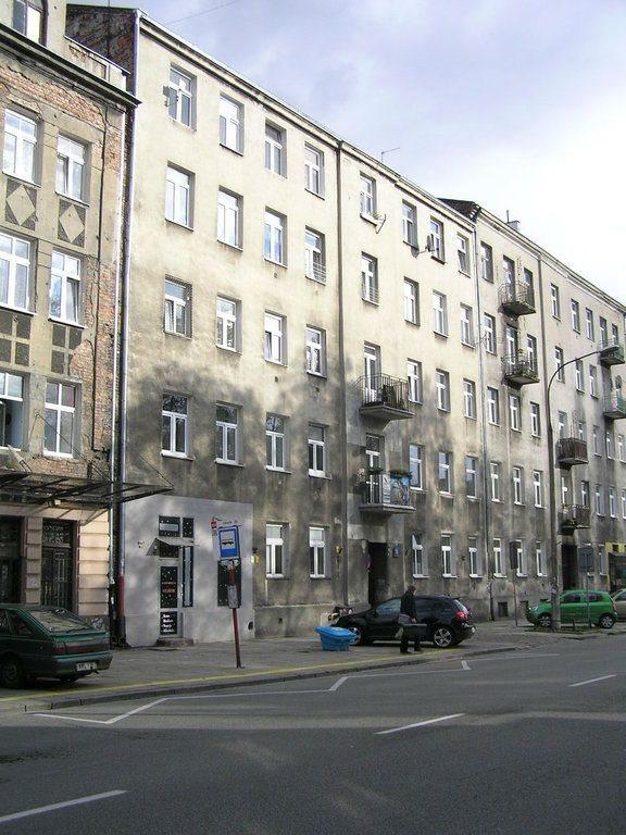 Kawalerka na sprzedaż Warszawa, Praga-Północ, Jagiellońska  23m2 Foto 1
