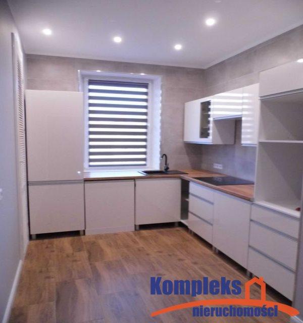Mieszkanie trzypokojowe na sprzedaż Szczecin, Centrum, Karola Szymanowskiego  91m2 Foto 1