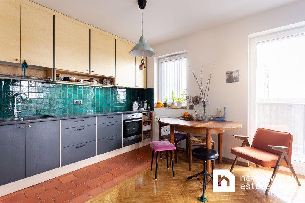 Mieszkanie trzypokojowe na wynajem Poznań, Ogrody, Ogrody, Zofii Nałkowskiej  56m2 Foto 6