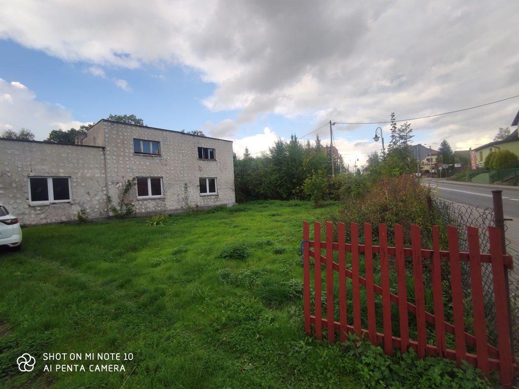 Dom na sprzedaż Warlubie  1800m2 Foto 1