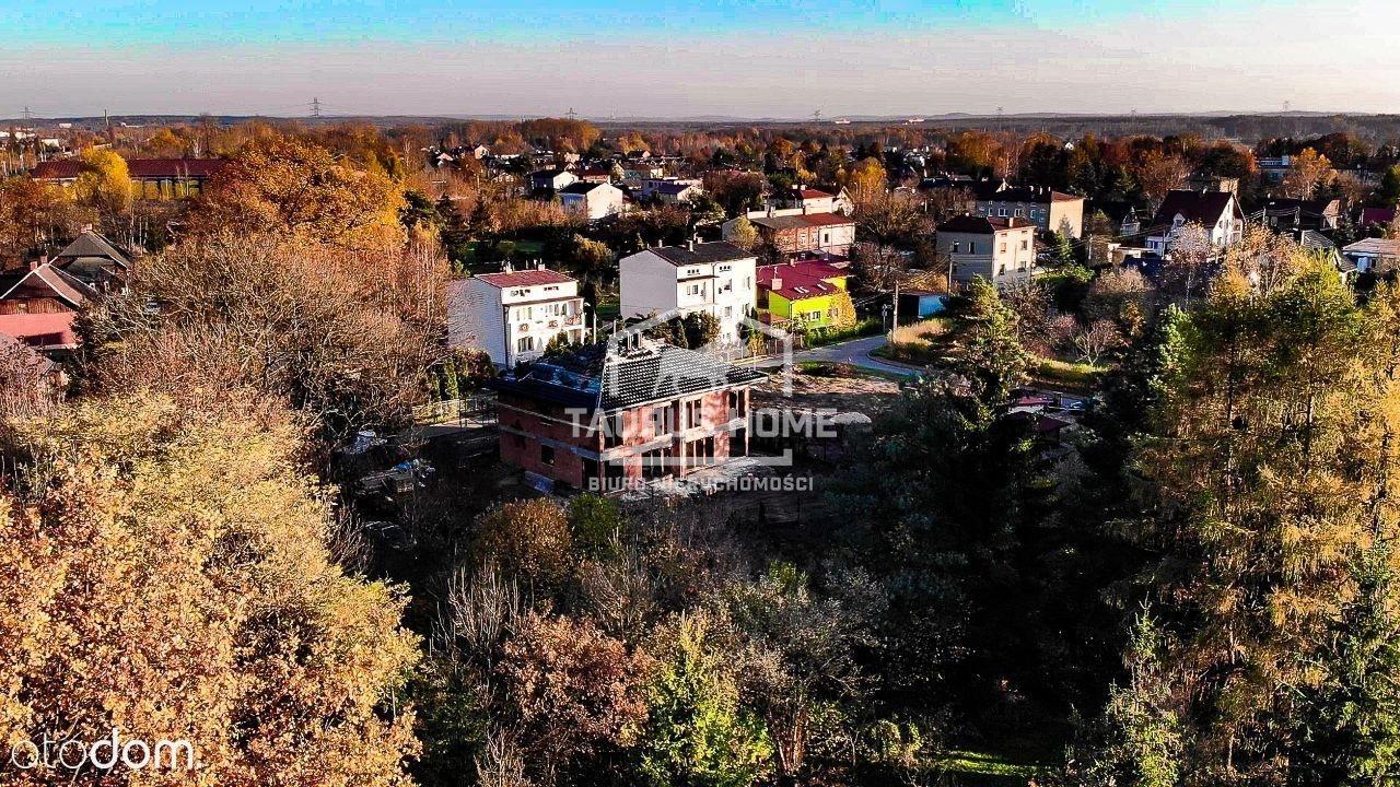 Dom na sprzedaż Dąbrowa Górnicza, Strzemieszyce Wielkie  140m2 Foto 8