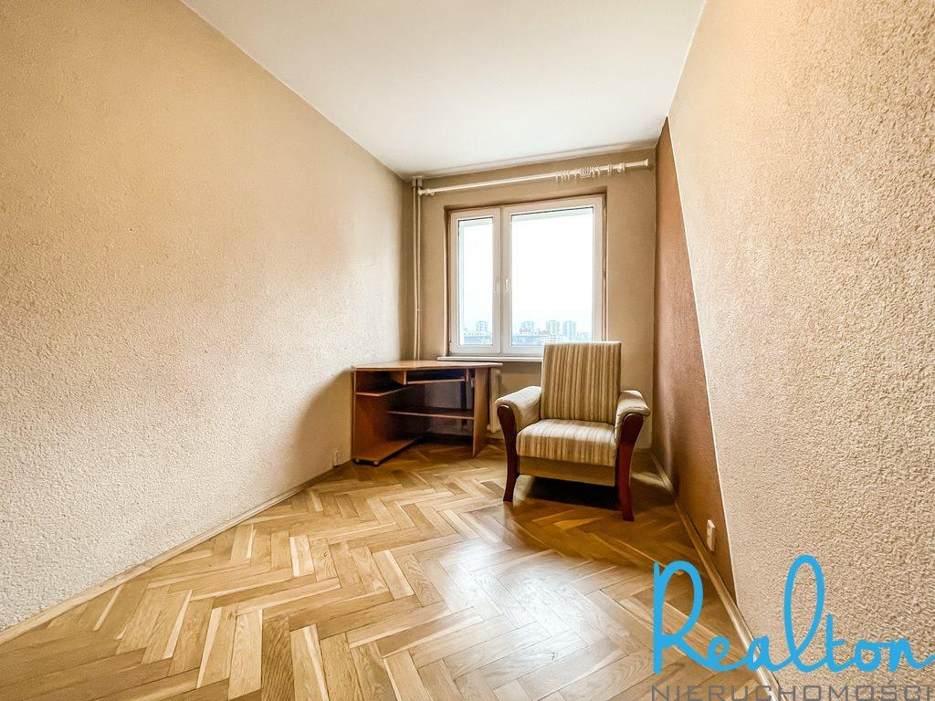 Mieszkanie trzypokojowe na sprzedaż Katowice, Os. Paderewskiego, gen. Władysława Sikorskiego  69m2 Foto 4