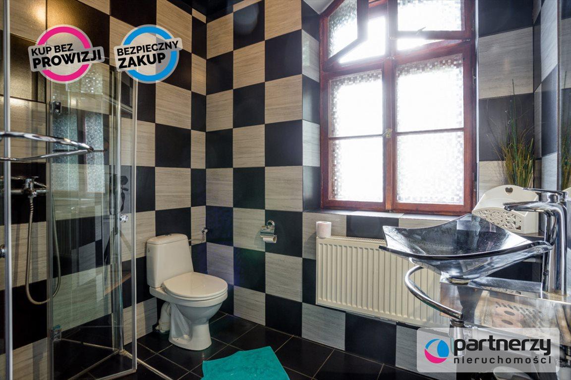 Lokal użytkowy na sprzedaż Krynica Morska, Gdańska  615m2 Foto 8