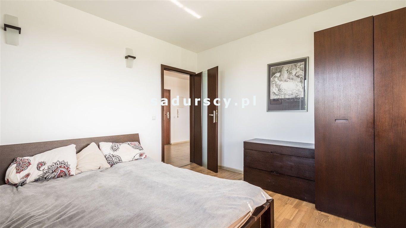 Mieszkanie trzypokojowe na sprzedaż Kraków, Dębniki, Kliny, Bartla  90m2 Foto 9