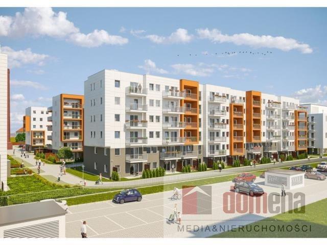 Mieszkanie czteropokojowe  na sprzedaż Poznań, Stare Miasto, Winogrady, Wilczak  75m2 Foto 4