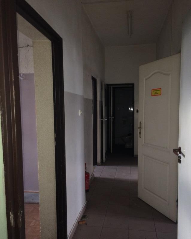 Lokal użytkowy na sprzedaż Żary, ul. Grunwaldzka 39 39  87m2 Foto 7