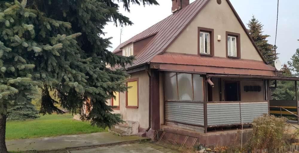 Dom na sprzedaż Podebłocie  128m2 Foto 1