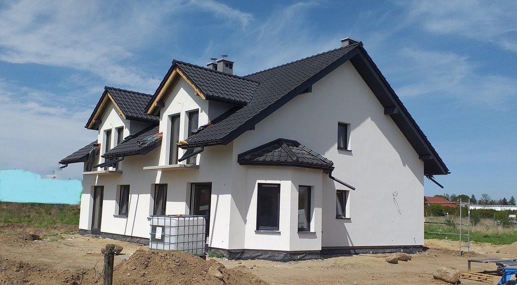 Dom na sprzedaż Mierzyn  122m2 Foto 1
