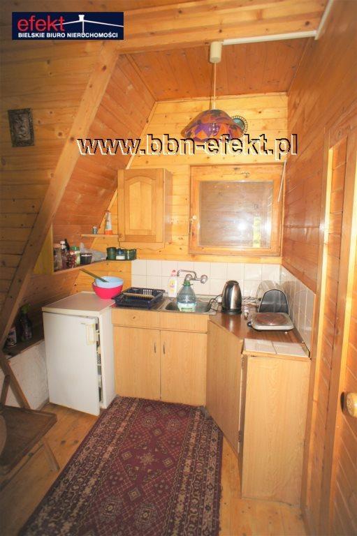 Dom na sprzedaż Kozy  19m2 Foto 5