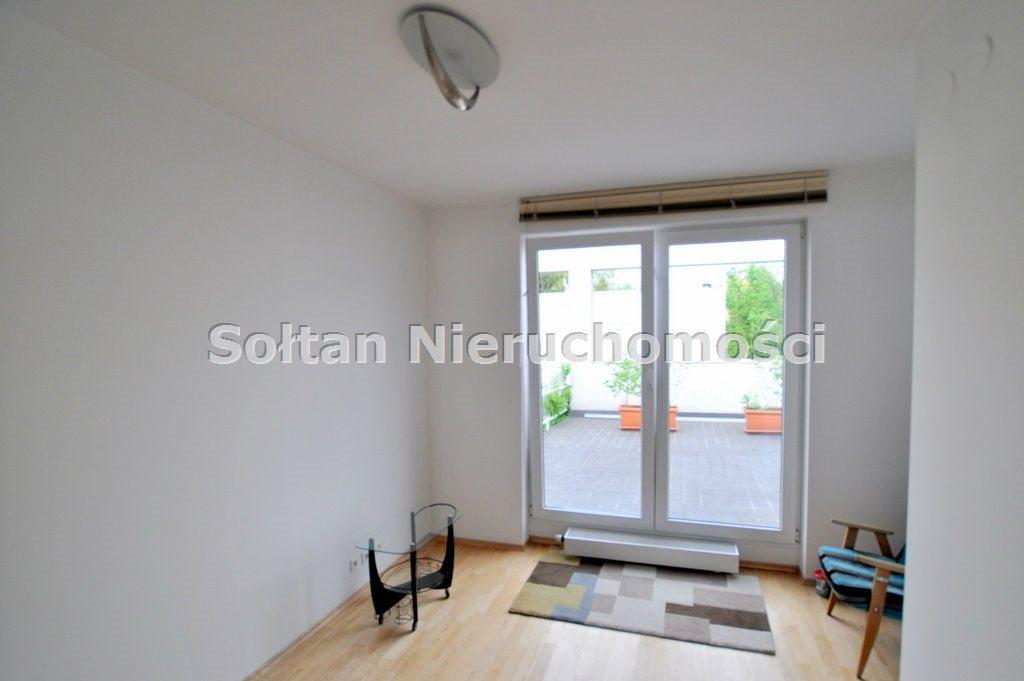 Dom na wynajem Warszawa, Praga-Południe, Saska Kępa  220m2 Foto 11