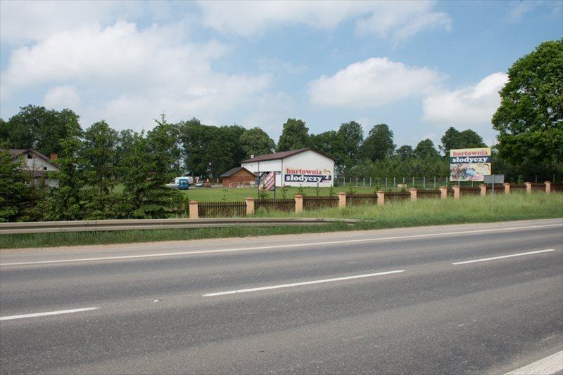 Lokal użytkowy na wynajem Nidzica, Kanigowo, Przy trasie S7  368m2 Foto 11