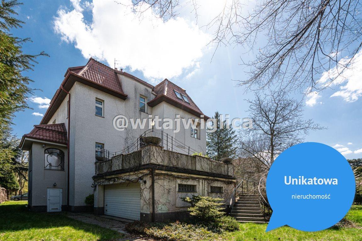 Dom na sprzedaż Wrocław, Krzyki, Borek, Przelot  671m2 Foto 11