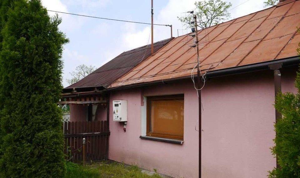 Dom na sprzedaż Imielno  55m2 Foto 8
