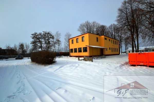Lokal użytkowy na sprzedaż Munina  17500m2 Foto 6