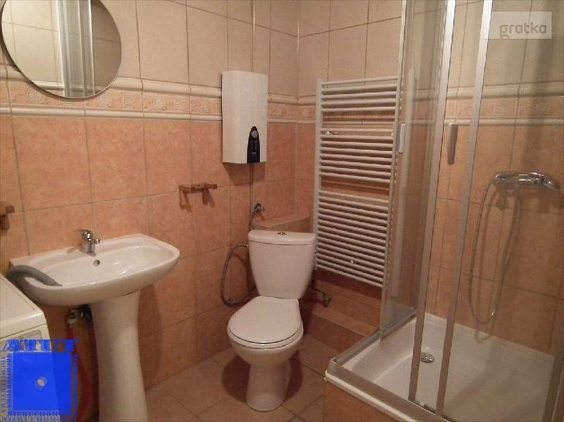 Mieszkanie dwupokojowe na wynajem Gliwice, Stare Gliwice, Aleja Majowa  42m2 Foto 8