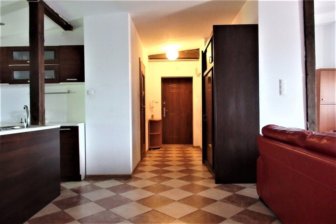 Mieszkanie dwupokojowe na wynajem Szczecin, Śródmieście  122m2 Foto 6