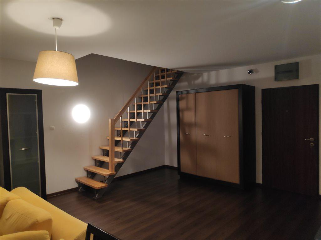 Mieszkanie dwupokojowe na wynajem Wrocław, Fabryczna, Stabłowice, Główna  56m2 Foto 6
