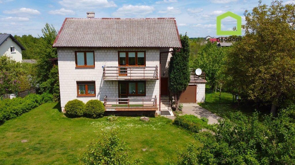 Dom na sprzedaż Bartków  206m2 Foto 1