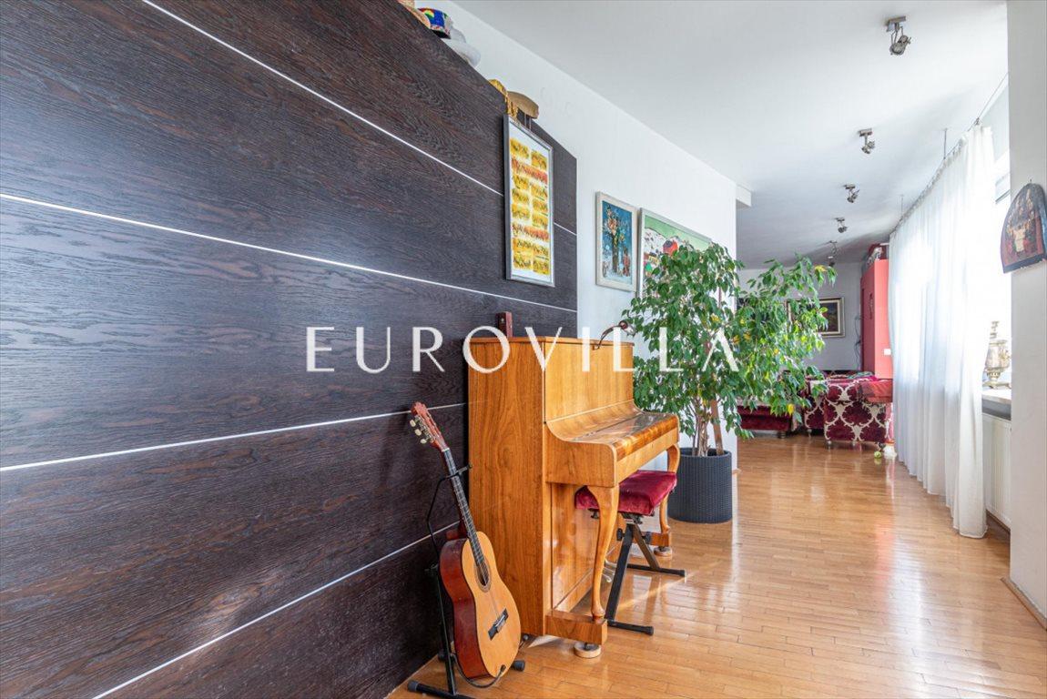 Mieszkanie czteropokojowe  na sprzedaż Warszawa, Mokotów  185m2 Foto 7
