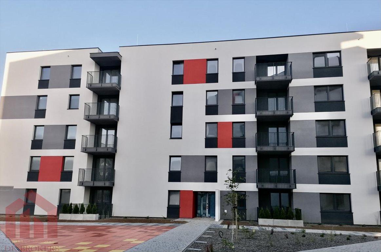 Mieszkanie trzypokojowe na sprzedaż Rzeszów, Baranówka, al. Prymasa Tysiąclecia  61m2 Foto 1