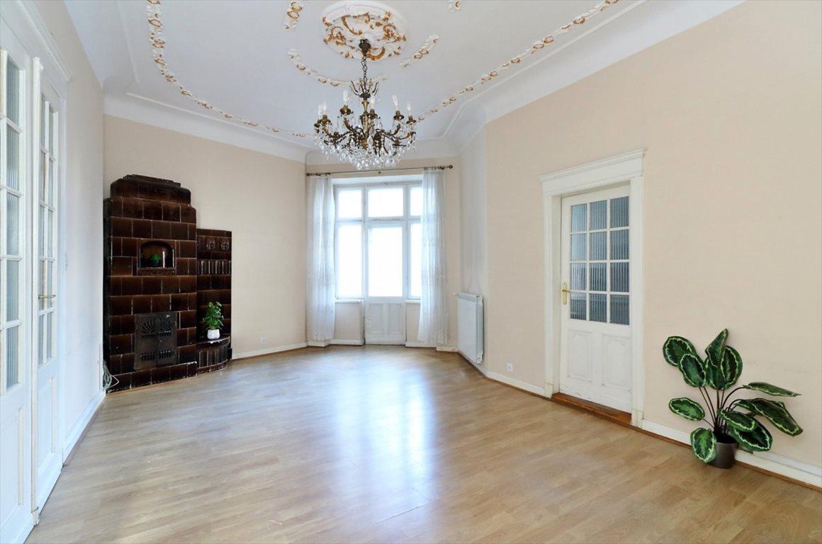 Mieszkanie na wynajem Warszawa, Praga-Północ, Targowa  125m2 Foto 4