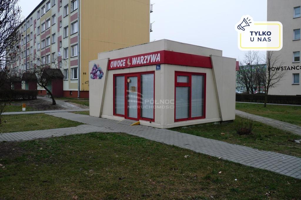 Lokal użytkowy na sprzedaż Ostrołęka, Goworowska  27m2 Foto 1