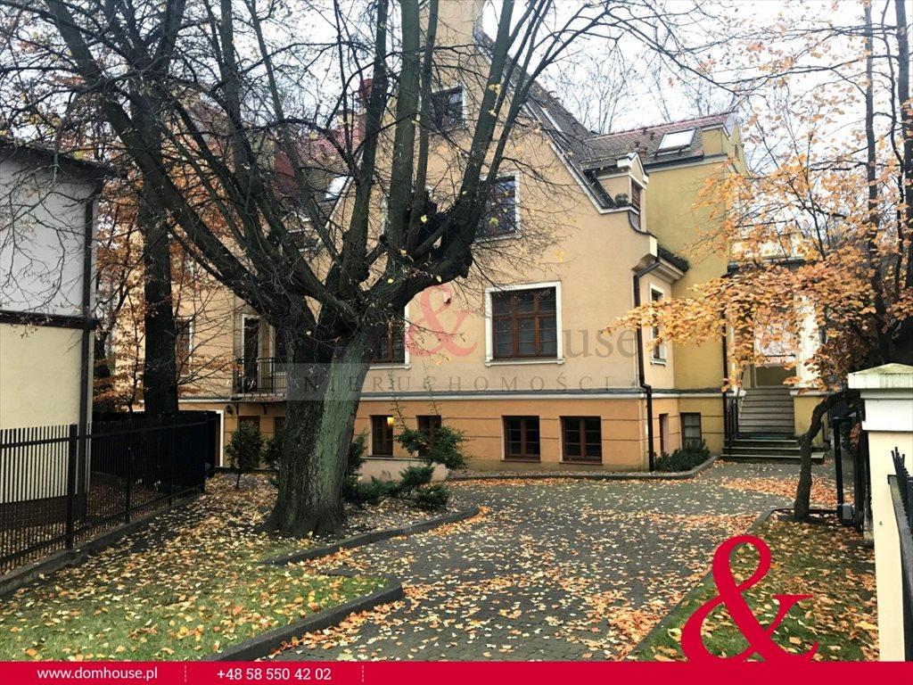 Lokal użytkowy na sprzedaż Sopot, Dolny, dr. Aleksandra Majkowskiego  134m2 Foto 3