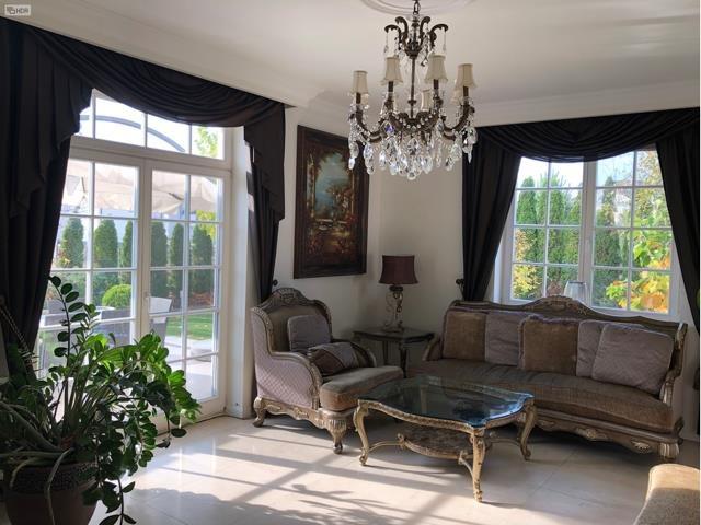 Luksusowy dom na sprzedaż Walendów  186m2 Foto 6