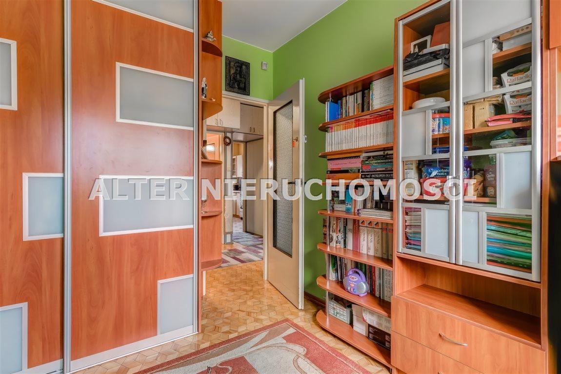 Mieszkanie trzypokojowe na sprzedaż Białystok, Sienkiewicza, Jagienki  55m2 Foto 10