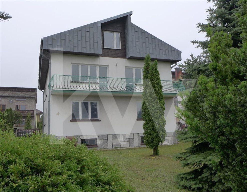 Dom na sprzedaż Ogrodzieniec, Wrzosowa  270m2 Foto 1
