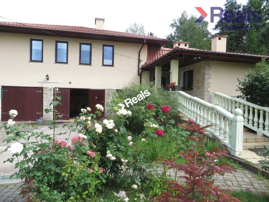 Dom na sprzedaż Piaseczno, Zalesie Dolne  220m2 Foto 4