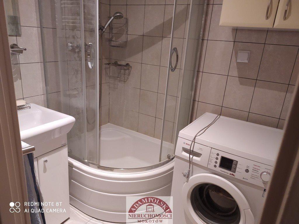 Mieszkanie trzypokojowe na sprzedaż Warszawa, Mokotów, Służew, Sonaty  62m2 Foto 7