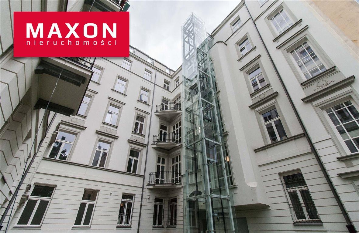 Mieszkanie czteropokojowe  na sprzedaż Warszawa, Śródmieście, ul. Mikołaja Kopernika  199m2 Foto 1