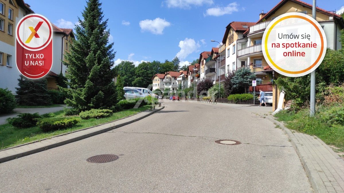 Lokal użytkowy na sprzedaż Gdynia, Wielki Kack  71m2 Foto 12