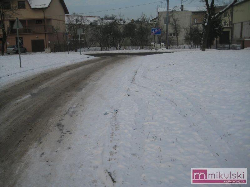 Działka inna pod dzierżawę Goleniów, Centrum  750m2 Foto 6
