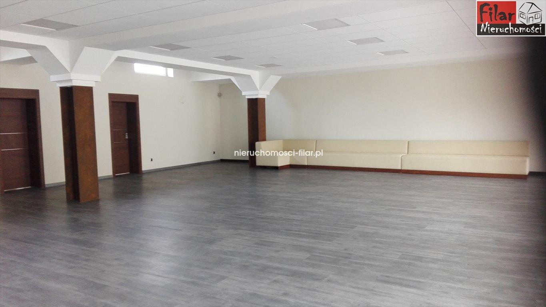 Lokal użytkowy na wynajem Bydgoszcz, Centrum  424m2 Foto 1