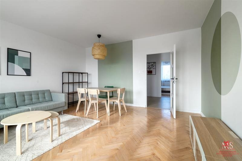 Mieszkanie trzypokojowe na wynajem Gdańsk, Chełm, CHAŁUBIŃSKIEGO TYTUSA  63m2 Foto 2