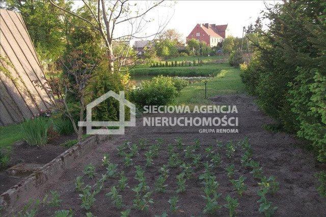 Działka siedliskowa na sprzedaż Sępólno Krajeńskie  1067m2 Foto 6