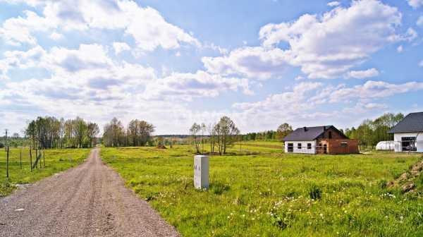 Działka budowlana na sprzedaż Łysiec, Łysiec, Dębowa  1150m2 Foto 3