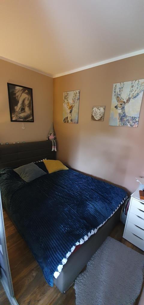 Mieszkanie czteropokojowe  na sprzedaż Głuszyca Górna  80m2 Foto 8