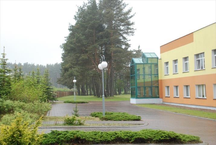 Lokal użytkowy na sprzedaż Sławoborze, Świdwińska  868m2 Foto 3