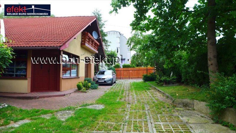 Dom na sprzedaż Bielsko-Biała, Wapienica  572m2 Foto 2