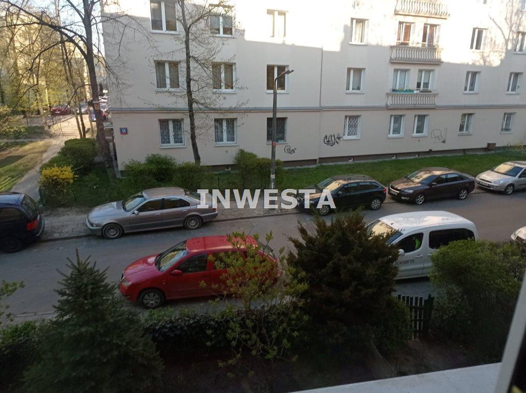 Mieszkanie dwupokojowe na sprzedaż Warszawa, Praga-Południe, Grochów, Rębkowska  51m2 Foto 9